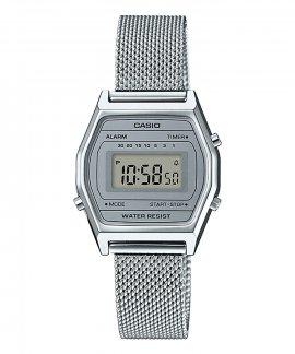 Casio Collection Retro Relógio Mulher LA690WEM-7EF