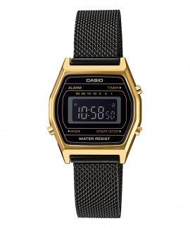 Casio Collection Retro Relógio Mulher LA690WEMB-1BEF