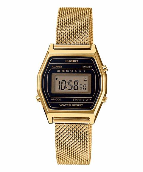 Casio Collection Retro Relógio Mulher LA690WEMY-1EF