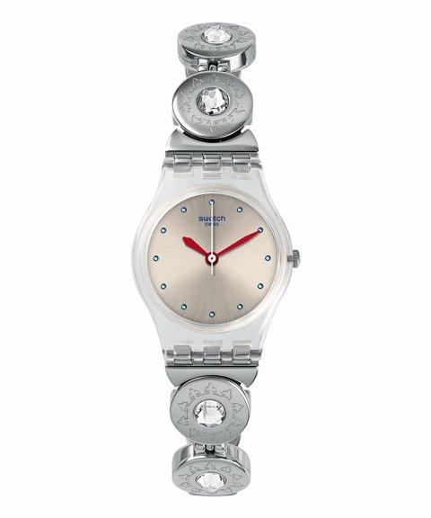 Swatch Brit-in L´Inattendue Relógio LK375G