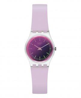 Swatch Energy Boost Ultraviolet Relógio Menina LK390