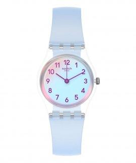 Swatch Casual Blue Relógio LK396