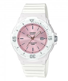 Casio Collection Relógio LRW-200H-4E3VEF