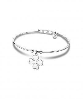 Lotus Style Millennial Joia Pulseira Bangle Mulher LS2015-2/1