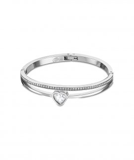 Lotus Style Bliss Joia Pulseira Bangle Mulher LS2088-2/3