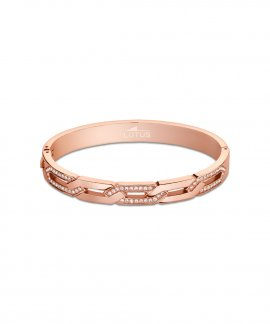 Lotus Style Bliss Joia Pulseira Bangle Mulher LS2114-2/1