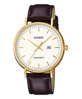 Casio Collection Vintage Pair Relógio Mulher LTH-1060GL-7AER