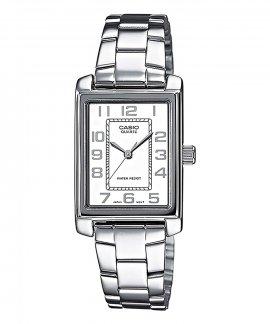 Casio Collection Relógio Mulher LTP-1234PD-7BEF