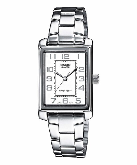 Casio Collection Relógio Mulher LTP-1234PD-7BEF