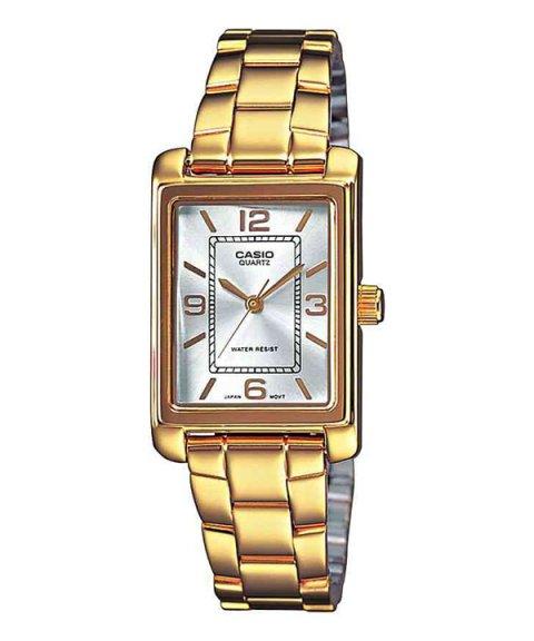 Casio Collection Relógio Mulher LTP-1234PG-7AEF