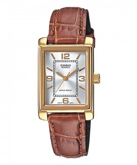 Casio Collection Relógio Mulher LTP-1234PGL-7AEF