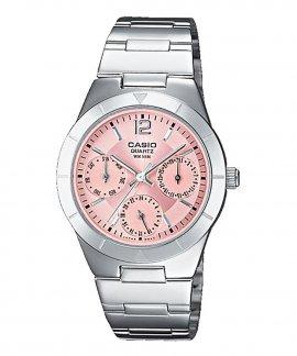 Casio Collection Relógio Mulher LTP-2069D-4AVEG
