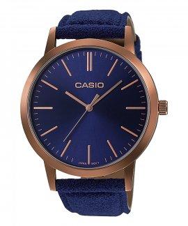 Casio Collection Vintage Relógio Mulher LTP-E118RL-2AEF