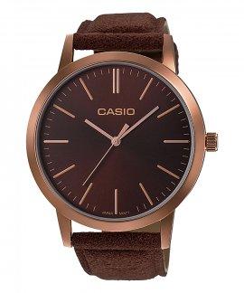 Casio Collection Vintage Relógio Mulher LTP-E118RL-5AEF