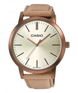 Casio Collection Vintage Relógio Mulher LTP-E118RL-9AEF
