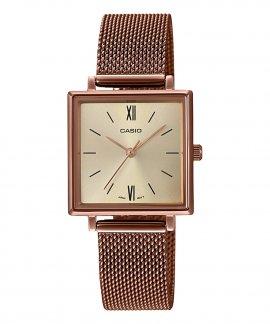 Casio Collection Vintage Relógio Mulher LTP-E155MR-9BEF