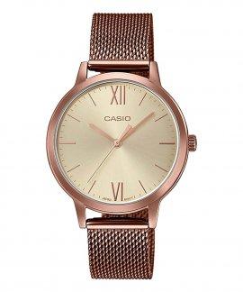 Casio Collection Vintage Relógio Mulher LTP-E157MR-9AEF
