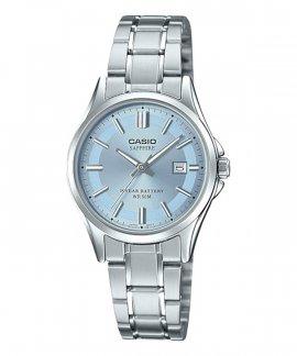 Casio Collection Relógio Mulher LTS-100D-2A1VEF
