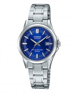 Casio Collection Relógio Mulher LTS-100D-2A2VEF
