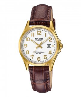 Casio Collection Relógio Mulher LTS-100GL-7AVEF