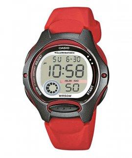 Casio Collection Relógio Menino LW-200-4AVEG