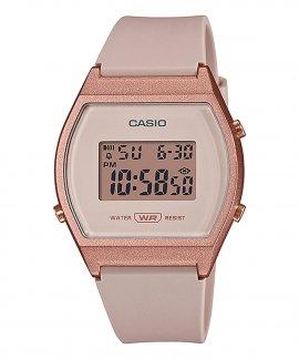 Casio Collection Relógio Mulher LW-204-4AEF