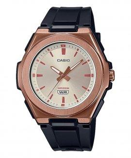 Casio Collection Relógio Mulher LWA-300HRG-5EVEF