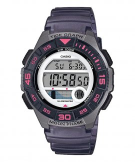 Casio Collection Relógio LWS-1100H-8AVEF