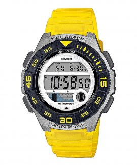Casio Collection Relógio LWS-1100H-9AVEF
