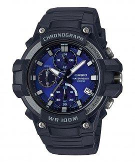 Casio Collection Relógio Homem Cronógrafo MCW-110H-2A2VEF