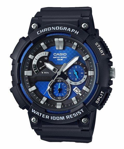Casio Collection Chronograph Relógio Homem MCW-200H-2AVEF