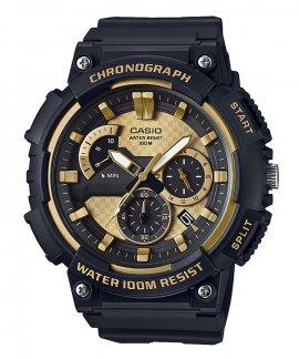Casio Collection Chronograph Relógio Homem MCW-200H-9AVEF