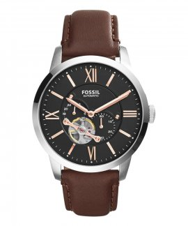 Fossil Townsman Relógio Homem Automatic ME3061