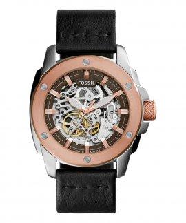 Fossil Modern Machine Relógio Homem Automatic ME3082