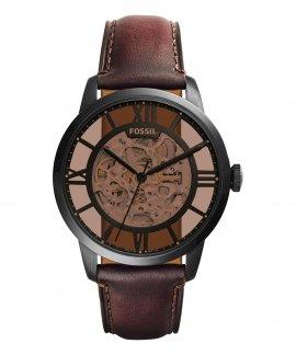 Fossil Townsman Relógio Homem Automatic ME3098
