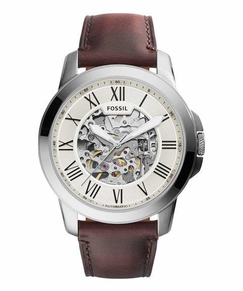 Fossil Grant Relógio Homem Automatic ME3099