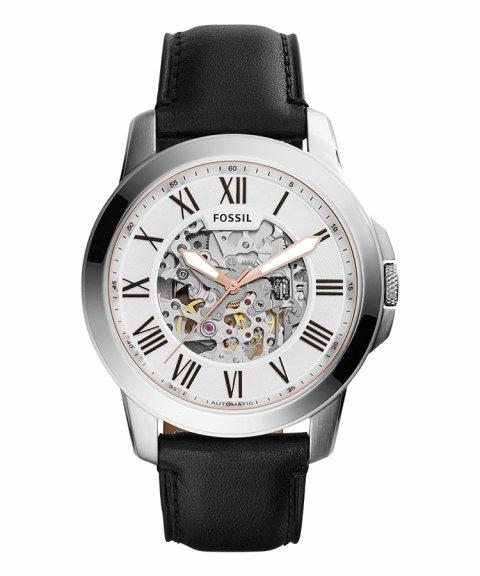Fossil Grant Relógio Homem Automatic ME3101