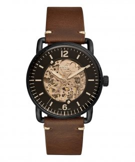 Fossil Commuter Relógio Homem Automatic ME3158