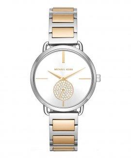 Michael Kors Portia Relógio Mulher MK3679