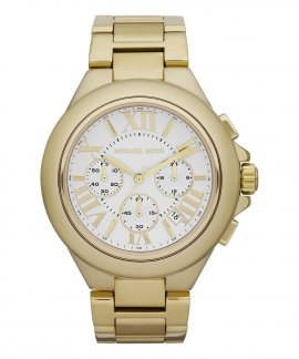 Michael Kors Camille Relógio Mulher Chronograph MK5635