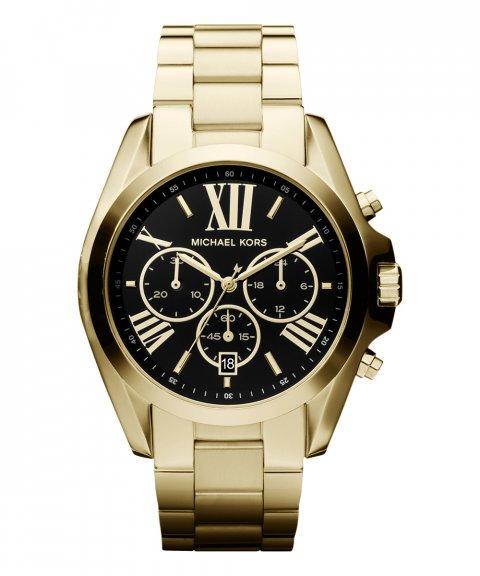 Michael Kors Bradshaw Relógio Mulher Chronograph MK5739