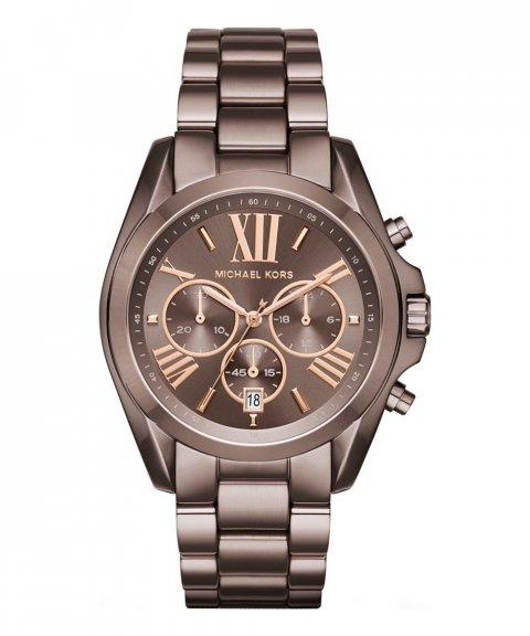Michael Kors Bradshaw Relógio Mulher Chronograph MK6247