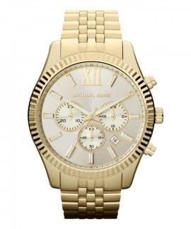 Michael Kors Lexington Relógio Chronograph MK8281