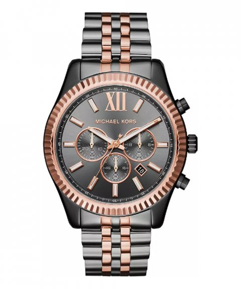 Michael Kors Lexington Relógio Homem Chronograph MK8561