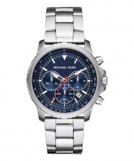 Michael Kors Cortlandt Relógio Homem Cronógrafo MK8641