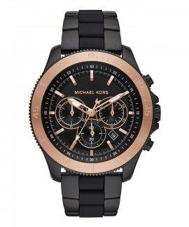 Michael Kors Cortlandt Relógio Homem Cronógrafo MK8666