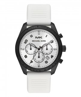 Michael Kors Keaton Relógio Homem Chronograph MK8685