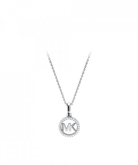 Michael Kors Logo Joia Colar Mulher MKC1108AN040