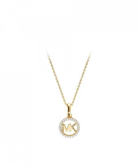 Michael Kors Logo Joia Colar Mulher MKC1108AN710