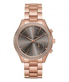 Michael Kors Access Slim Runway Relógio Mulher Hybrid Smartwatch MKT4005